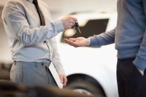 Auto Dealer Shipping