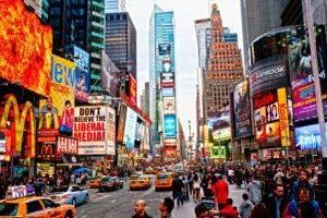 New York City car transport