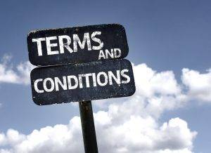 Cleveland Car Transport-Terms and Conditions