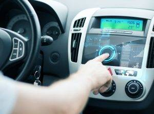 New Technologies for Face Monitoring while Driving?