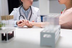 Cleveland Flu Cases