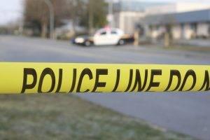 Cleveland Murder