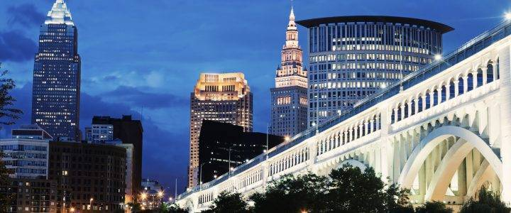 Cleveland Has the Largest Economy of the State