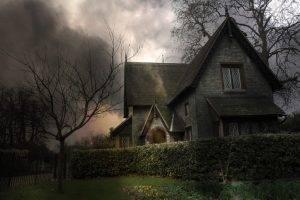 haunted house cleveland