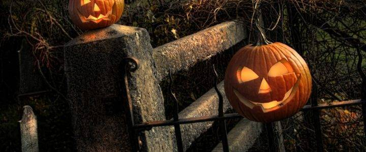 It Already Feels Like Halloween: Things to do on Oct. 11-14 While in Cleveland