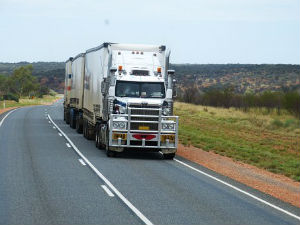 Falcon Transport Tried to Raise Capital Before Sudden Closure