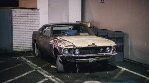 Vintage Cars: Rebuilding Tips