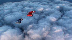 Wingsuits: A Brief History of Falling