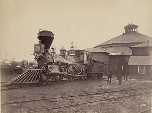Railway Transportation: Pros and Cons
