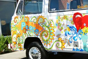 VW Bus: Iconic Traveler
