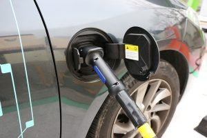 Electric Cars: The World Is Cleaning up!