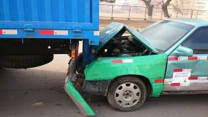 Side Underride Guards: Are they worth it?