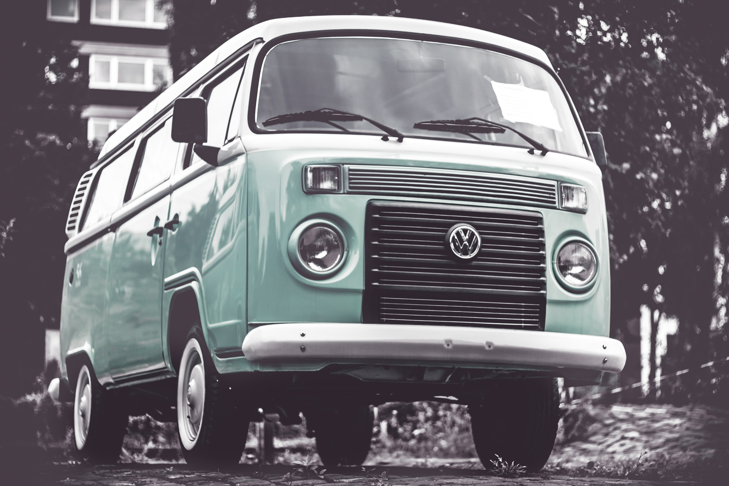 Volkswagen Bus Through The Years: How The Later Models Electrify