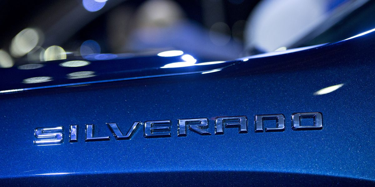 Silverado Past Static: Chevrolet's Darling Said Push Beyond 400 EV Miles