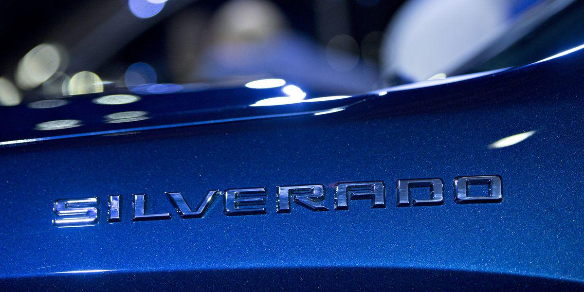 Silverado Past Static: Chevrolet's Darling Said Push Beyond 400 EV Miles