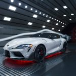 Toyota Supra A91-CF Of 2022 Is A Carbon Fiber Fantasy Come True