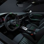 Audi 2022 RS3 Model Packs 401 Horsepower And An All-Wheel Drive