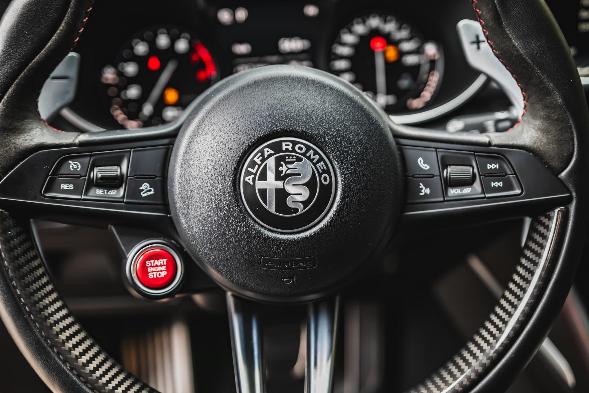 Alfa Romeo Shows off Giulia and Stelvio GT Junior Special editions